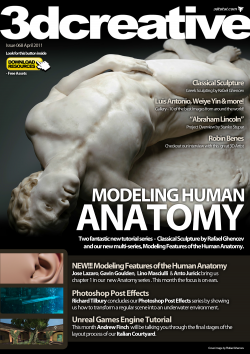 3DCreative: Issue 068 - April2011 (Download Only)