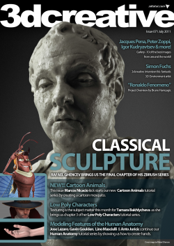 3DCreative: Issue 071 - Jul2011 (Download Only)