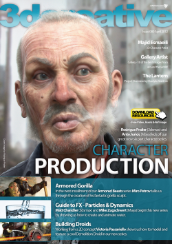 3DCreative: Issue 080 - Apr2012 (Download Only)