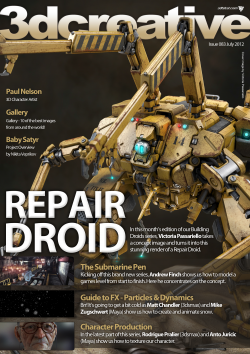 3DCreative: Issue 083 - Jul2012 (Download Only)