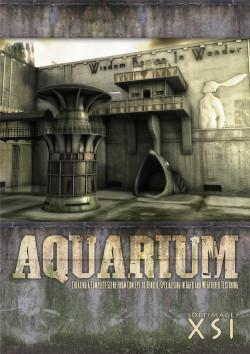 Aquarium - Softimage XSI (Download Only)