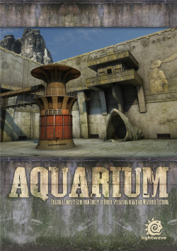 Aquarium - LightWave (Download Only)