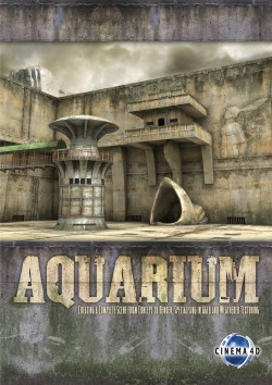 Aquarium - Cinema 4D (Download Only)