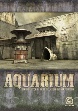 Aquarium - 3ds Max (Download Only)