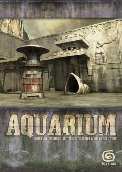 Aquarium - 3ds Max (Download Only)