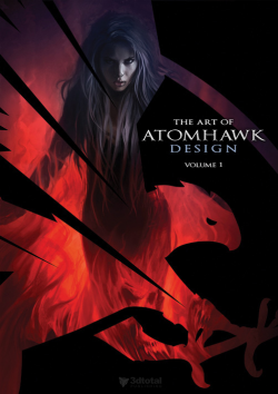 The Art of Atomhawk Design - Volume 1