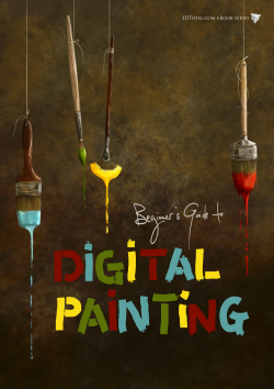 Beginner's Guide to Digital Painting (Download Only)