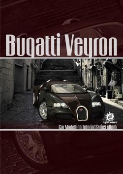 Bugatti Veyron - LightWave (Download Only)