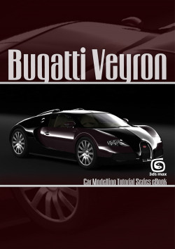 Bugatti Veyron - 3ds Max (Download Only)