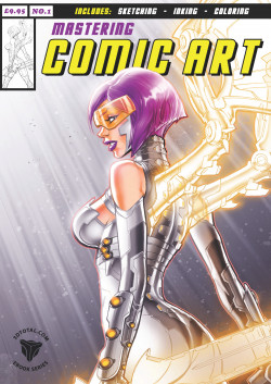 Mastering Comic Art (Download Only)