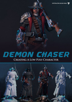 Demon Chaser (Download Only)
