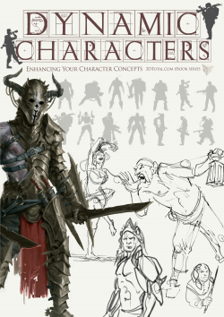 Dynamic Characters (Download Only)