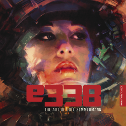 e338: The Art of Loïc Zimmermann