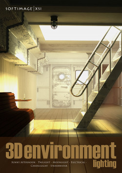 3D Environment Lighting - Softimage XSI (Download Only)