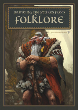 Painting Creatures from Folklore (Download Only)