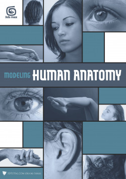 Modeling Human Anatomy - 3ds Max (Download Only)