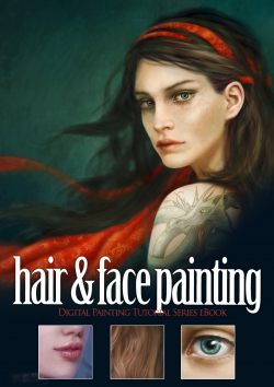 Hair & Face Painting (Download Only)