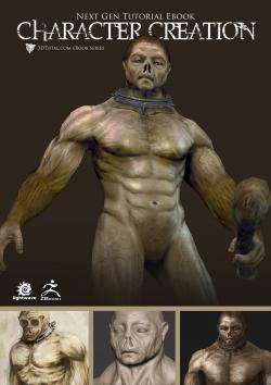 Next Gen Character - LightWave (Download Only)
