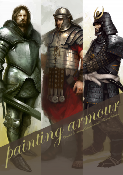 Painting Armour (Download Only)