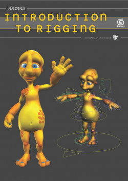 3DTotal's Introduction to Rigging - 3dsmax (Download Only)