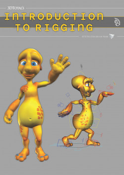 3DTotal's Introduction to Rigging - Maya (Download Only)