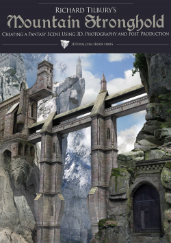 Richard Tilbury's Mountain Stronghold (Download Only)