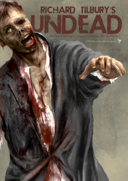 Richard Tilbury's Undead (Download Only)