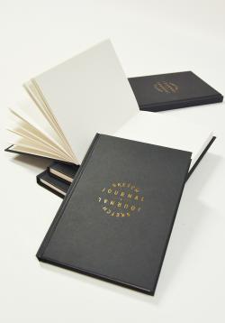 Sketch Journal - Hardback Sketchbook