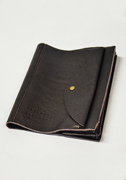 Sketch Journal - Leather Sleeve