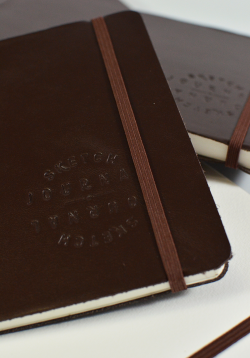 Sketch Journal - Leather Sketchbook