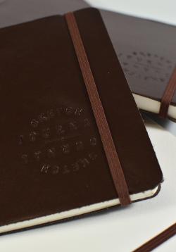 Sketch Journal - Leather Sketchbook