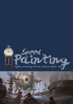 Speed Painting: V3 (Download Only)
