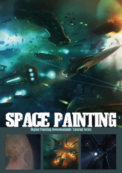 Space Painting (Download Only)