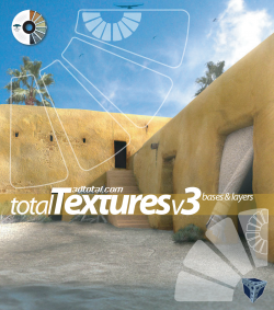 "Total Textures V03:R2 - ""Bases & Layers"" (Download Only)"