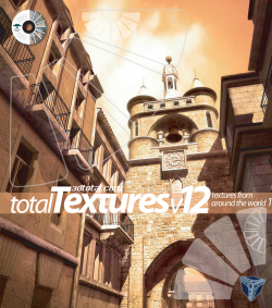 "Total Textures V12:R2 - ""Textures from around the World 1"" (Download Only)"