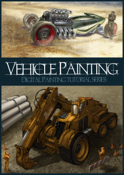 Vehicle Painting (Download Only)