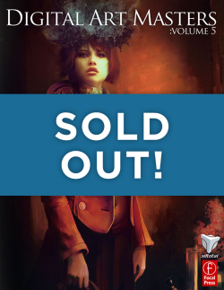 Digital Art Masters: Volume 5 - SOLD OUT!