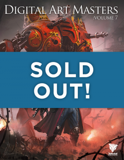 Digital Art Masters: Volume 7 - SOLD OUT!