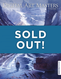 Digital Art Masters: Volume 9 - SOLD OUT!