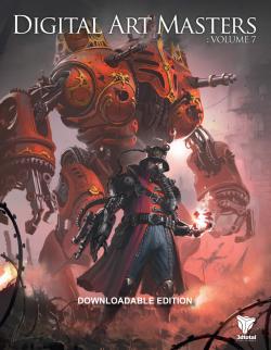 Digital Art Masters: Volume 7 (Downloadable Edition)