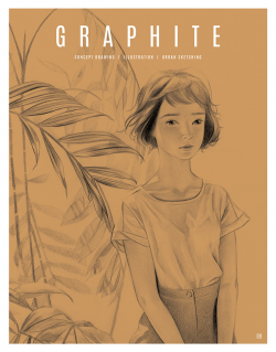 GRAPHITE issue 09