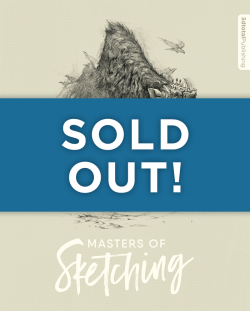Masters of Sketching - SOLD OUT!