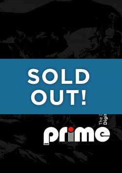 Prime - The Definitive Digital Art Collection - SOLD OUT!