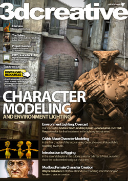 3DCreative: Issue 057 - May 10 (Download Only)