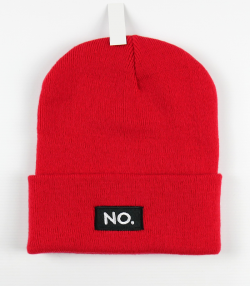 Still Just Kidding - Red Beanie
