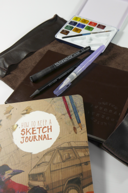Sketch Journal Premium Bundle