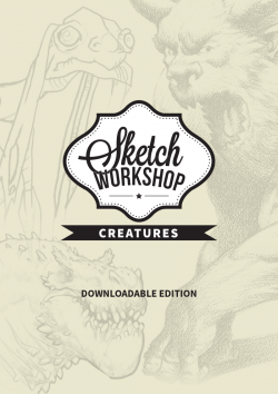 Sketch Workshop: Creatures (Downloadable Edition)