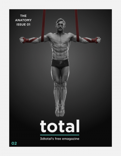 FREE MAGAZINE - Total Issue 02 (Download Only)