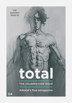 FREE MAGAZINE - Total Issue 04 (Download Only)