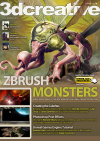 3DCreative: Issue 067 - March2011 (Download Only)